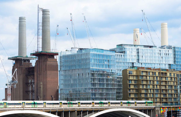 Battersea Power Station Development Phase II