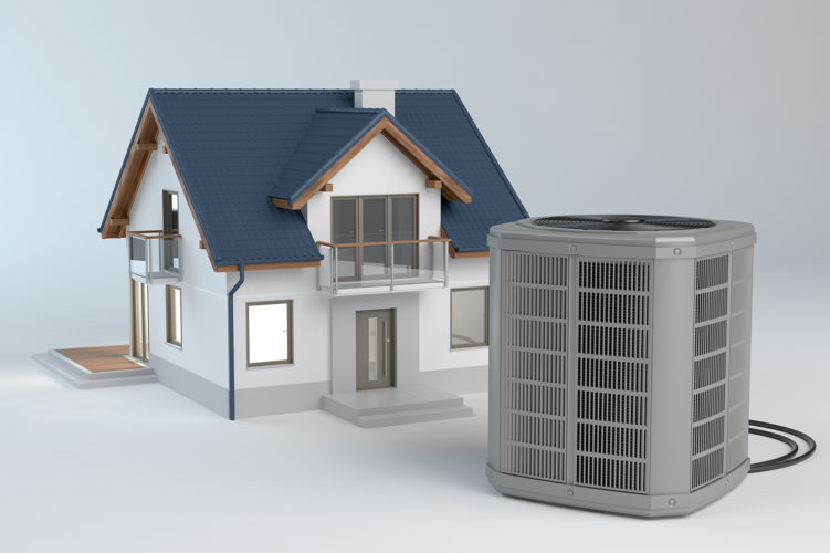 The Future of Heat Pumps